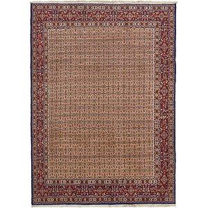 8' 3 x 10' 10 Mood Persian Rug