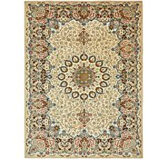 Link to 320cm x 427cm Kashan Persian Rug