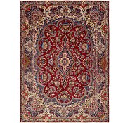 Link to 9' 7 x 13' 4 Yazd Persian Rug