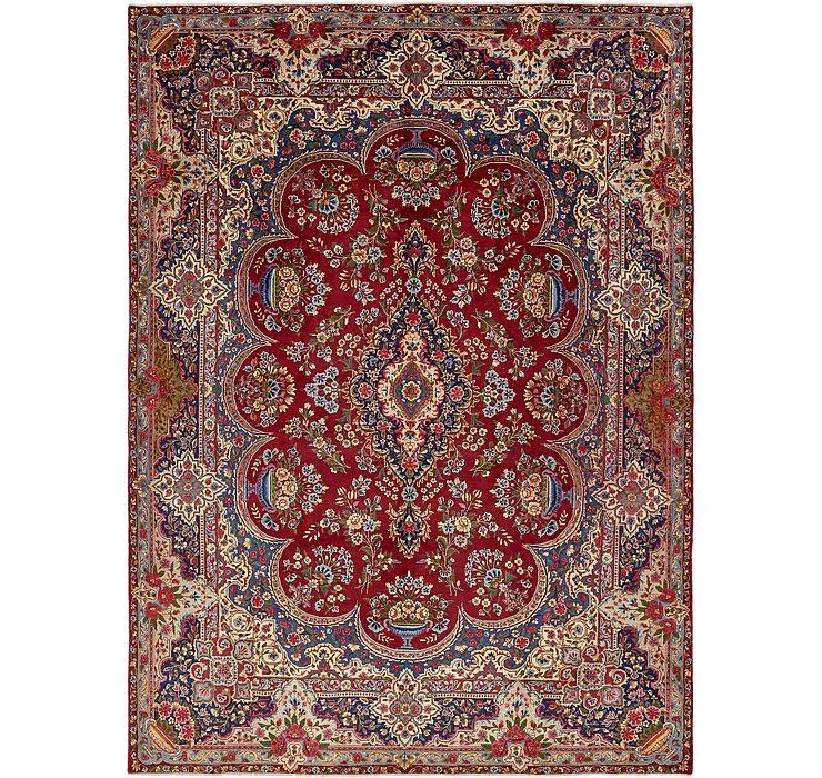 9' 7 x 13' 4 Yazd Persian Rug
