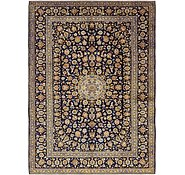 Link to 10' x 13' 8 Kashan Persian Rug