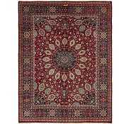 Link to 10' x 13' 4 Mashad Persian Rug
