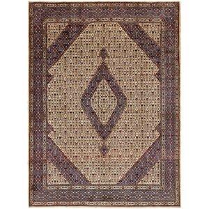10' x 13' 4 Mood Persian Rug