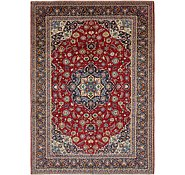 Link to 10' 5 x 14' 7 Kashan Persian Rug