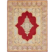 Link to 9' 8 x 12' 6 Kerman Persian Rug