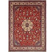 Link to 9' 2 x 12' 7 Farahan Persian Rug