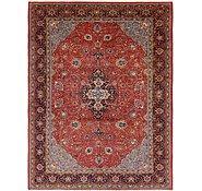 Link to 300cm x 395cm Sarough Persian Rug