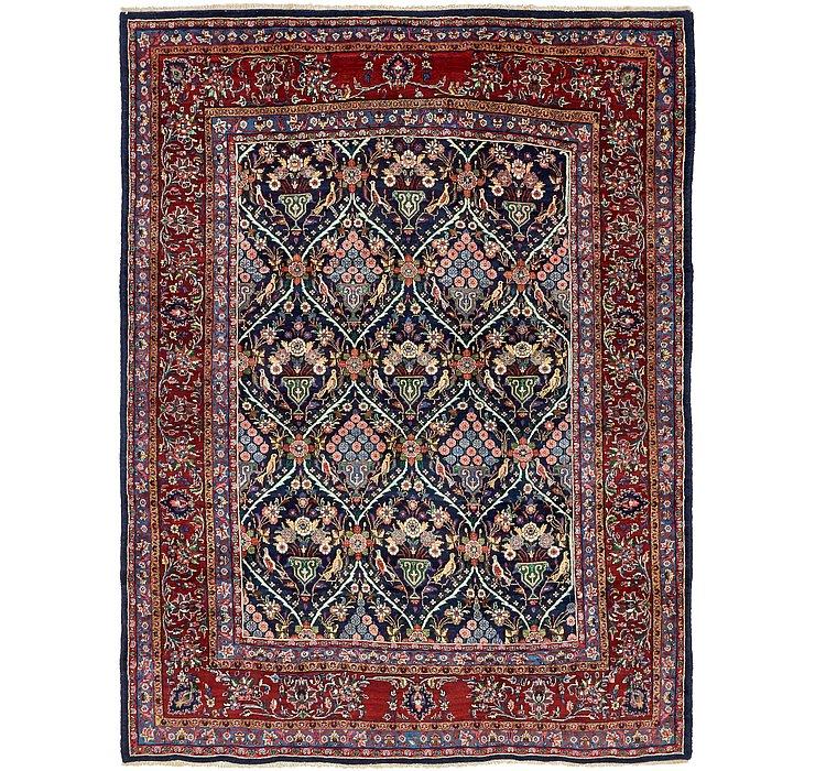 8' 2 x 10' 7 Shahrbaft Persian Rug