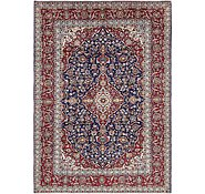 Link to 8' 1 x 11' 2 Kashan Persian Rug