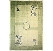 Link to 7' 3 x 10' 8 Kashan Persian Rug