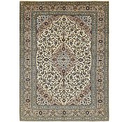 Link to 292cm x 395cm Kashan Persian Rug