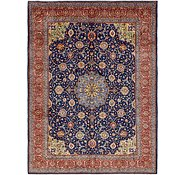 Link to 10' 5 x 13' 8 Sarough Persian Rug