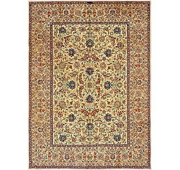 295x409 Isfahan Rug