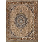 Link to 9' 9 x 12' 7 Mood Persian Rug