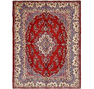 Link to 10' 6 x 13' 8 Shahrbaft Persian Rug