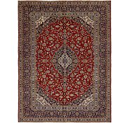 Link to 10' x 12' 10 Kashan Persian Rug