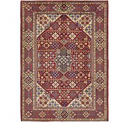 Link to 9' 8 x 13' 2 Isfahan Persian Rug