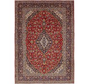 Link to 10' 2 x 14' 4 Kashan Persian Rug