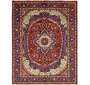 Link to 10' x 13' Tabriz Persian Rug
