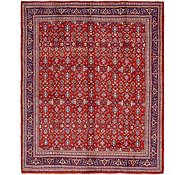 Link to 10' 10 x 13' 4 Sarough Persian Rug