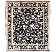 Link to 10' 9 x 12' 6 Kashan Persian Rug