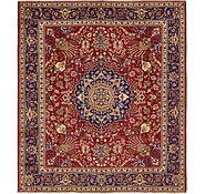 Link to 10' x 11' 7 Tabriz Persian Rug
