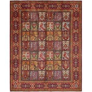 10' 2 x 13' Bakhtiar Persian Rug