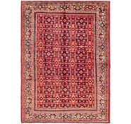 Link to 275cm x 370cm Farahan Persian Rug