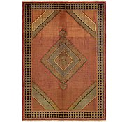 Link to 6' 8 x 9' 7 Mood Persian Rug