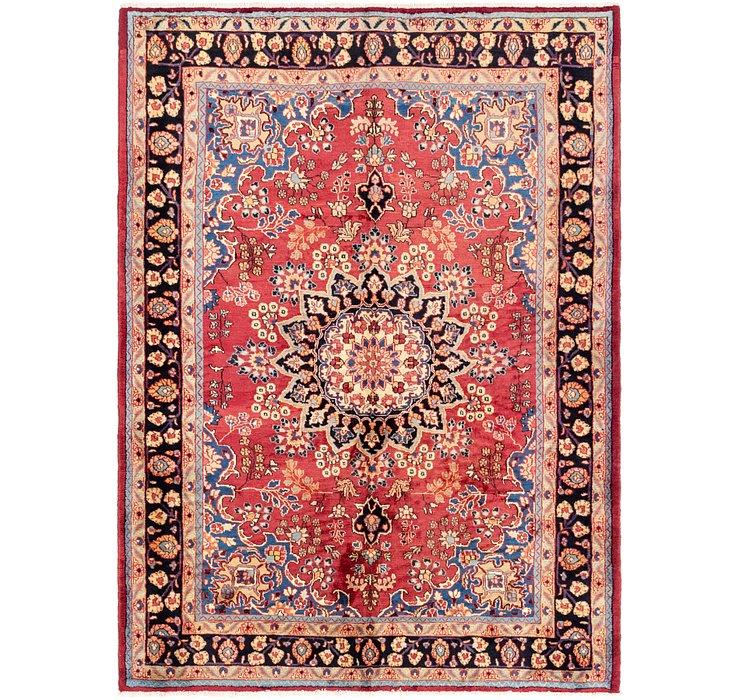 6' 8 x 9' 3 Birjand Persian Rug