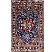 Link to 6' 10 x 10' 5 Tabriz Persian Rug