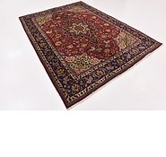 Link to 6' 7 x 9' 1 Tabriz Persian Rug