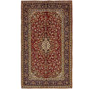 Link to 6' 7 x 11' 5 Kashan Persian Rug