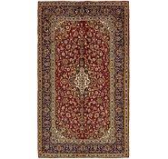 Link to 6' 7 x 11' 5 Kashan Persian Rug