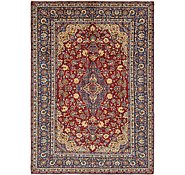 Link to 9' x 12' 8 Isfahan Persian Rug