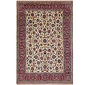 Link to 8' 10 x 13' 4 Mashad Persian Rug