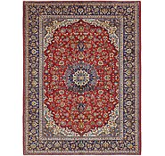 Link to 9' 8 x 12' 8 Isfahan Persian Rug