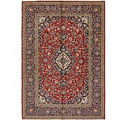 Link to 6' 7 x 9' 6 Kashan Persian Rug