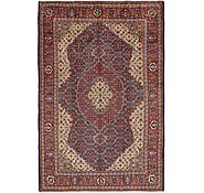 Link to 7' 4 x 11' Bidjar Persian Rug