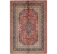 Link to 6' 7 x 9' 5 Kashmar Persian Rug