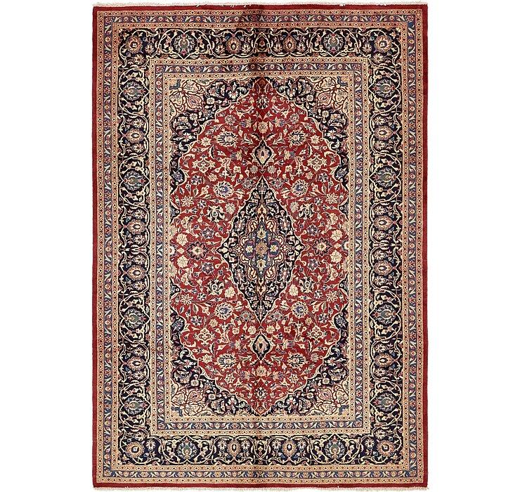 6' 7 x 9' 5 Kashmar Persian Rug