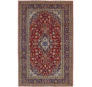 Link to 6' 5 x 10' 3 Kashan Persian Rug
