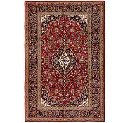 Link to 6' 10 x 10' 3 Kashan Persian Rug