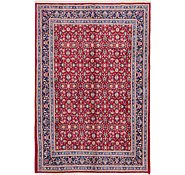 Link to 6' 7 x 10' Mood Persian Rug