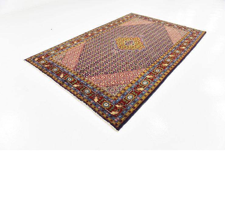 200cm x 300cm Tabriz Persian Rug
