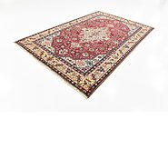 Link to 6' 8 x 10' 5 Tabriz Persian Rug