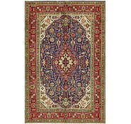 Link to 6' 6 x 9' 10 Tabriz Persian Rug