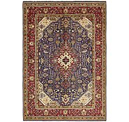 Link to 6' 6 x 9' 6 Tabriz Persian Rug
