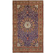 Link to 6' 6 x 11' 3 Tabriz Persian Rug