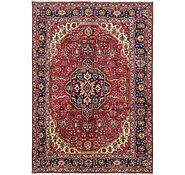 Link to 6' 6 x 9' 4 Tabriz Persian Rug